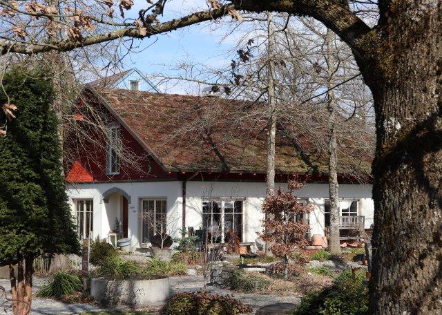 staudenhaus